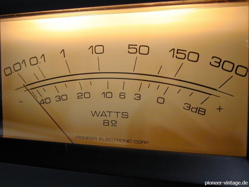 endstufen 2x150 watt an 8 ohm